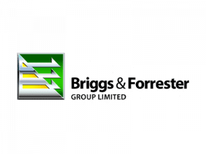 Briggs and Forrester icon