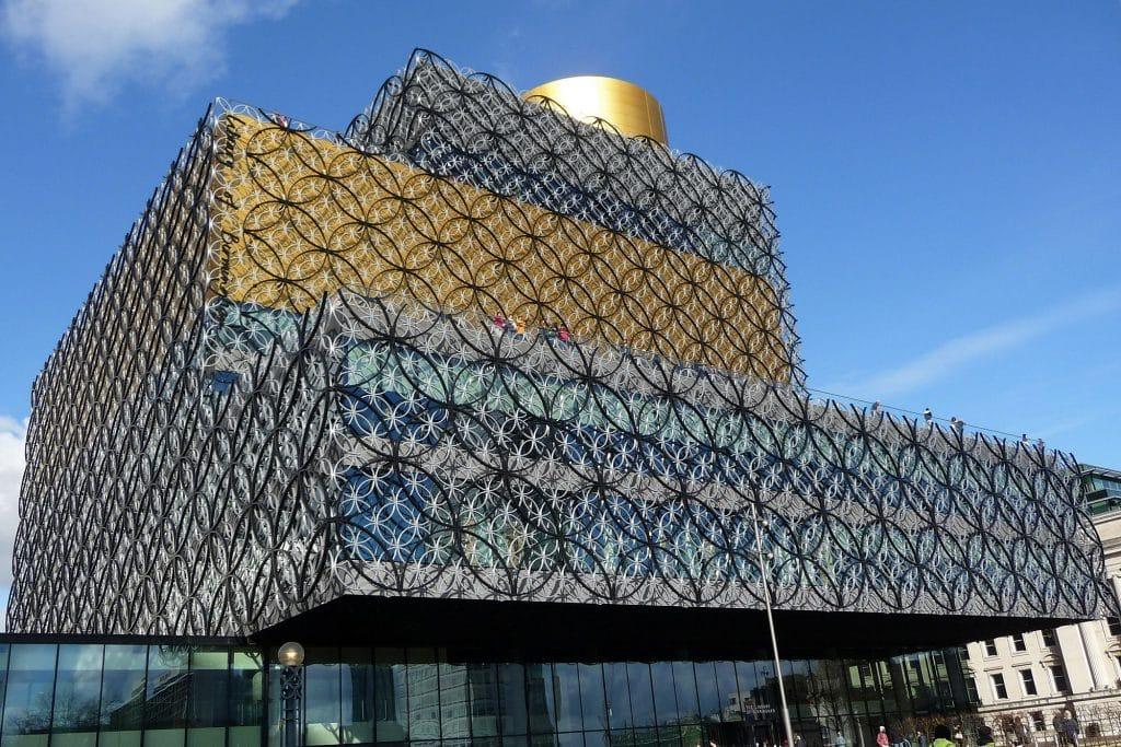 Birmingham Air Conditioning Installation, Servicing & Maintenance